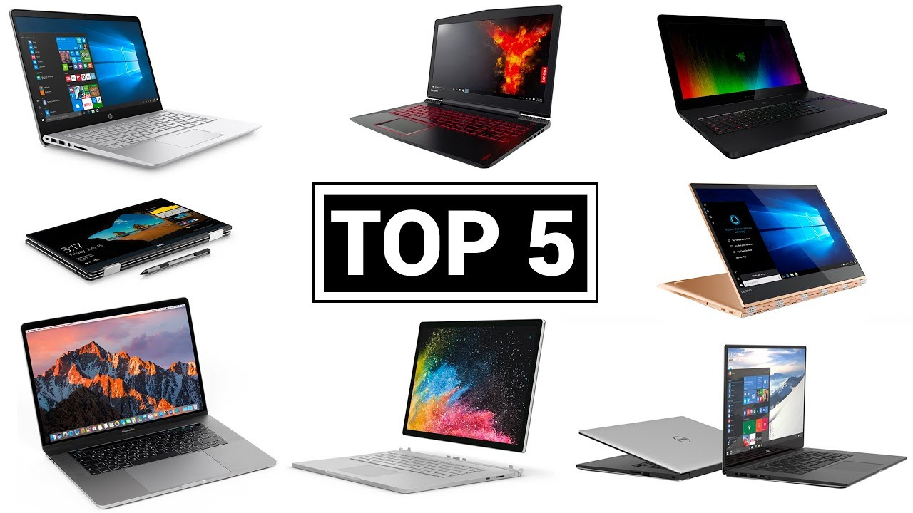 Best Laptops for 4K Video Editing